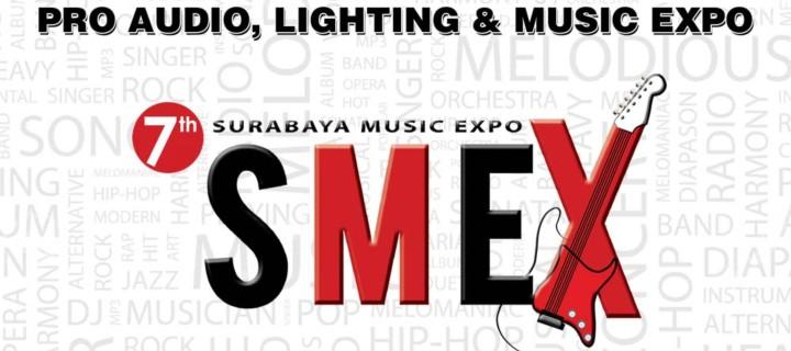 SMEX 2016