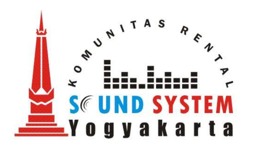 logo Syawalan Yogyakarta 2018