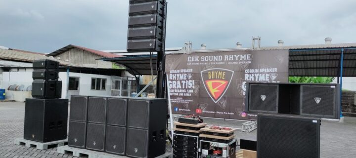 """Review – Event """"Cek Sound Rhyme"""""""