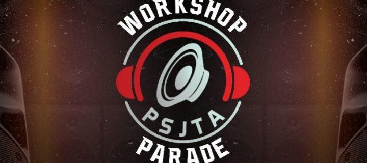 Parade Sound System Komunitas Tulungagung (PSJTA)